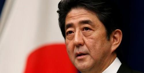 Shinzo Abe outlines Japan's foreign policy on CARICOM