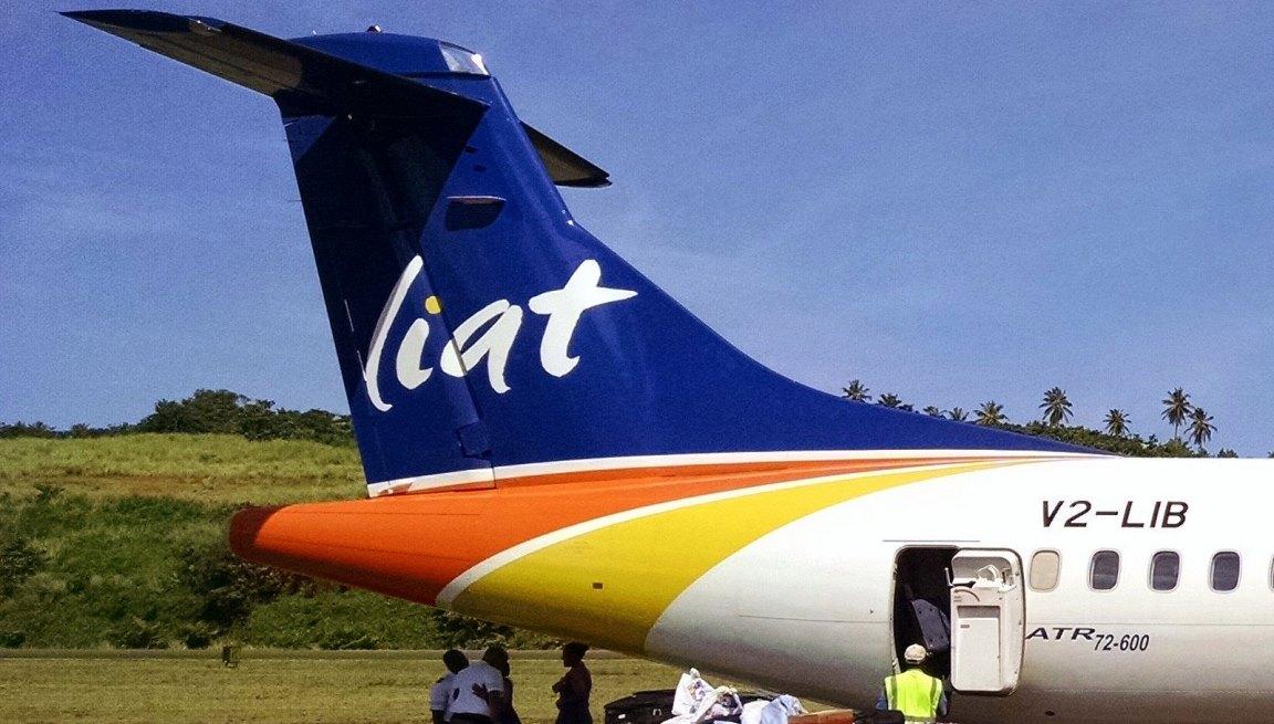 Resultado de imagen para liat airlines